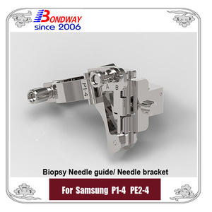 Samsung biopsy needle guide for phased array transducer  P1-4 PE2-4