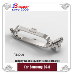 Samsung biopsy needle guide for convex transducer C2-8 CN2-8