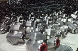 China API forged steel globe valve application,Forged Steel Gate Valve