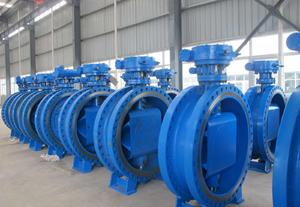 Triple Offset Butterfly Valve, triple  eccentric  metal seal  butterfly valve supplier, al-bronze valve