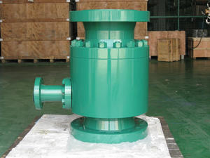 ARV Automatic Recirculation Valve