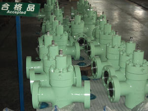 China API  6A  Gate Valve, Trunnion Ball Valve,API 6A FC slab gate valve factory
