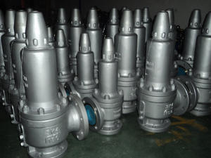 customize high quality Safety Relief Valve  manufacturers suppliers