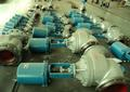Electric Sleeve  Single Seated Control Valve
