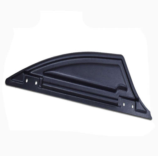 factory price personalized vacuum forming plastic auto part