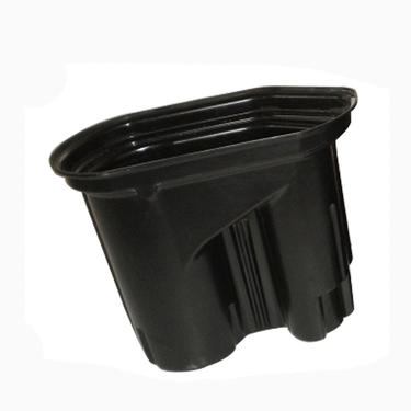 Large ABS plastic Vacuum Formed container