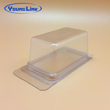 Chinese PVC PET clamshell packaging wholesale
