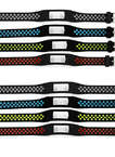 Garmin Vivofit strap Colorful Silicone Replacement Band for Garmin Vivofit 1 Wristband