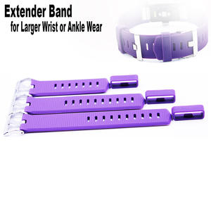 Extender band,Fitbit Charge 2 Extender Band, large wrist band, larger strap