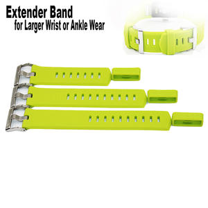 Ankle Wear Band,Charge 2 extender band,large wrist band,Charge 2 larger strap