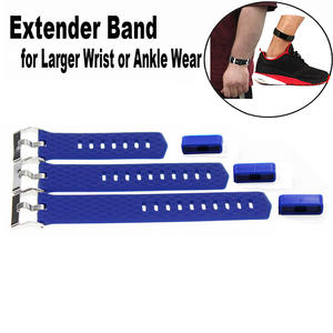 Band Extender,Charger 2 extender band, large wrist band, Charger 2 larger strap