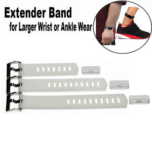 Ankle Wear Band,Charge 2 extender band,Larger wrist bands,Charge 2 larger strap