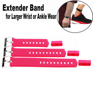 Extender band,Charge 2 extender band,Larger wrist Wristband, larger strap