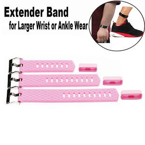 Extender Replacement Band,Charger 2 extender bands, Charger 2 large wrist band
