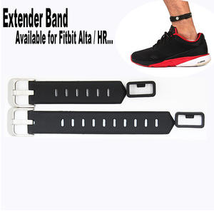 Extender Band For Fitbit Flex/ 2 Fitbit Alta / HR Fitness Tracker Wristband-for Large Size Wrist Or Ankle Wear 2 Pack With Different Length