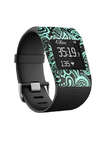 Fitbit Surge Band Cover Smartwatch Slim Design Sleeve Protector Wriststrap Bracelet Band Cover Band Case