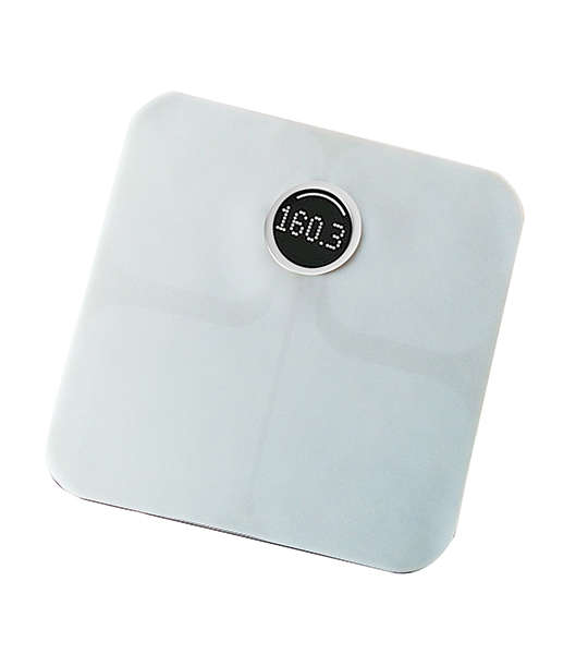 Fitbit Aria Fat Scale Mat Wi-Fi Smart Scale Accessory-Body Weight Fat Scale Mat /Coaster/Pad for Fitbit Aria Black,White
