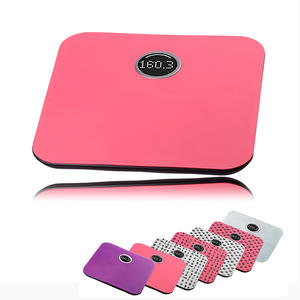 fitbit aria Fat Scale mat,Smart Scale Accessory,fitbit aria Smart Scale Coaster