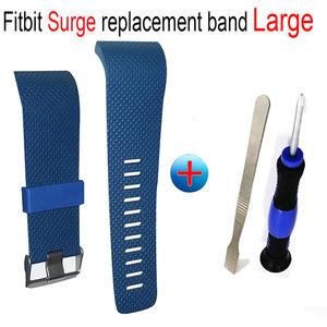 Fitbit Surge Bands-High Quality Replacement Strap Band For Fitbit Surge Watch Fitness Tracker