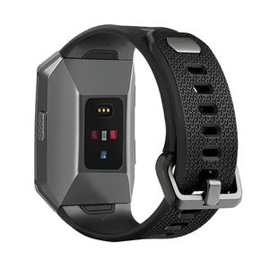 Fitbit Ionic Bands-Replacement Sport Wristband Strap Accessories For Fitbit Ionic Smart Watch