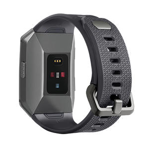 Fitbit Ionic Straps-Replacement Sport Wristband Strap Accessories For Fitbit Ionic Smart Watch