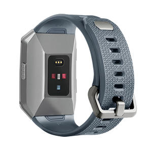 Fitbit Ionic Replacement Band-Replacement Sport Wristband Strap Accessories For Fitbit Ionic Smart Watch
