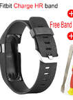 Fitbit Charge HR Band-Replacement Accessories Wristband for Fitbit Charge HR