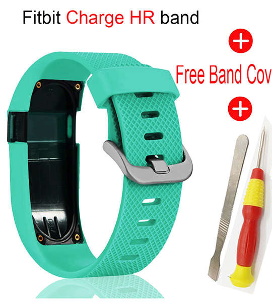 Fitbit Charge HR Strap-Replacement Accessories Wristband for Fitbit Charge HR