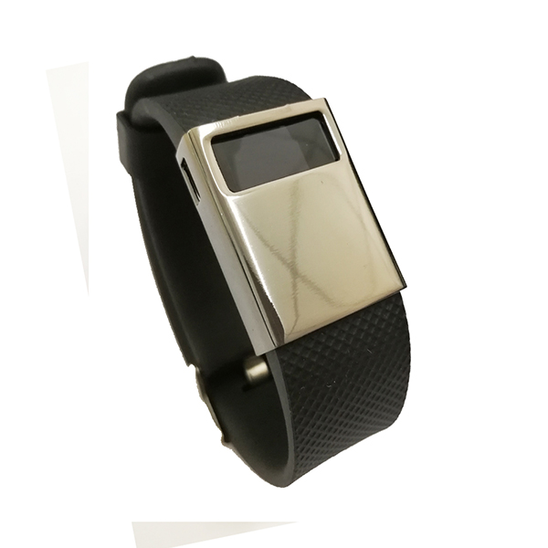 Fitbit ChargeHR/Fitbit Charge Band Cover -Slim Designer Sleeve Protector Accessories band case