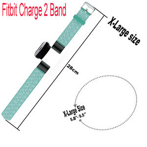 Fitbit Charge 2 Bands-Replacement Accessories Wristband For Fitbit Charge 2 Tarcker
