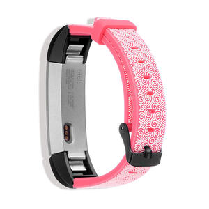 Fitbit Alta HR Bands Fitbit Alta Bands ,Budesi Fitbit Alta HR And Alta Smart Fitness Tracker Accessory Replacement Bracelet Band