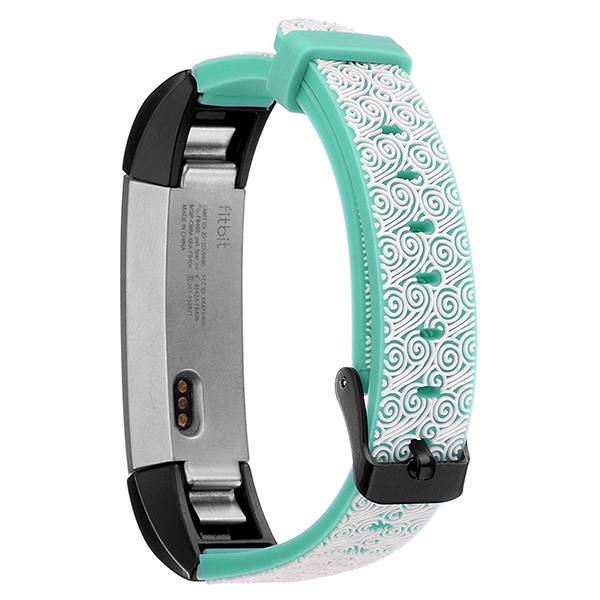 Fitbit Alta HR Bands Alta Bands ,Budesi Fitbit Alta HR and Alta Smart Fitness Tracker Accessory Replacement Bracelet Band