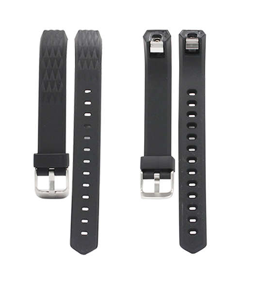 Fitbit Alta HR Strap and Alta Bands-Fitbit Alta HR and Alta Smart Fitness Tracker Accessory Replacement Bracelet Band
