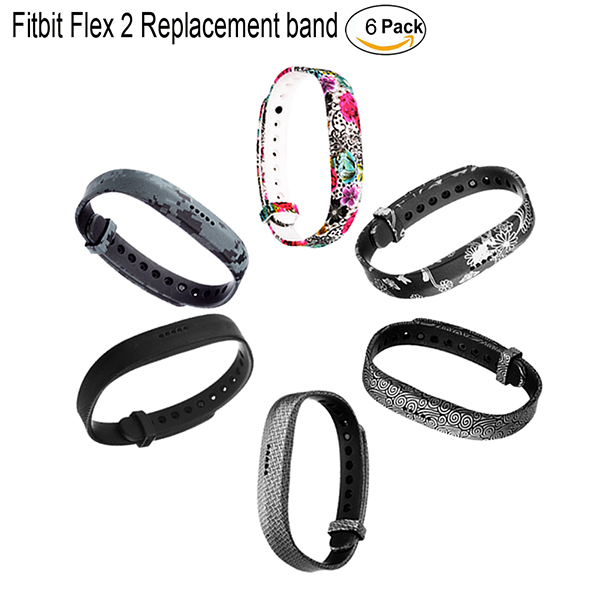 Fitbit Flex 2 Strap bands-Replacement Wristband Strap for Fitbit Flex 2 Fitness Bracelet Band