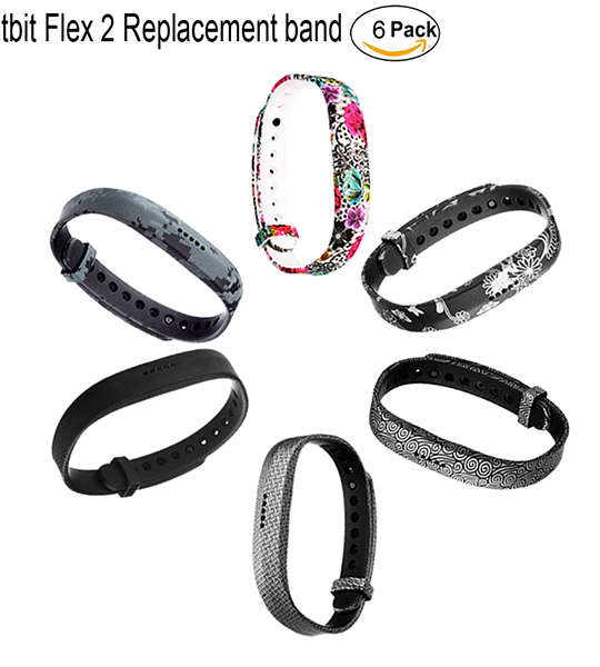 Fitbit Flex 2 Replacement Bands,FLEX 2 bands,flex 2 band