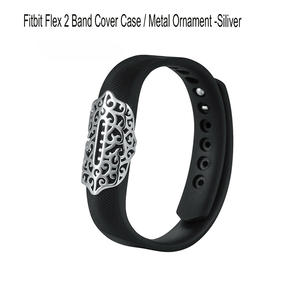 Fitbit Flex 2 Strap Case Cover-Jewelry Bling Accessory Wristband Sleeve Protector Case For Fitbit Flex 2 Strap Band