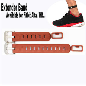 Extender bands,alta extender band,Larger wrist band,alta bands,alta hr wristband
