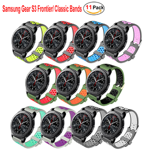 Gear S3 band,Samsung Gear S3 Classic band,Frontier Smartwatch Band