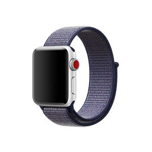 Nylon Apple Watch Bands With Magic Stick
