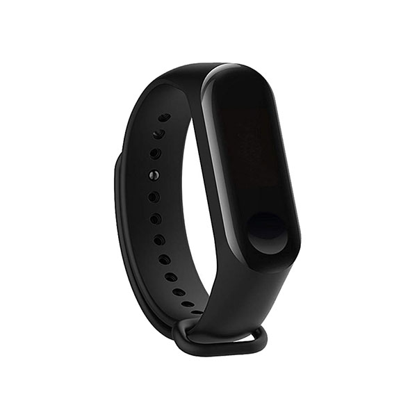 Pure Color Silicone Xiaomi Watch Bands for Xiaomi Mi 3