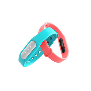Silicone Xiaomi Watch Bands Xiaomi Mi band 1