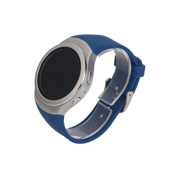 Silicone Watch Straps Samsung Gear S2 Smart Watch Bands