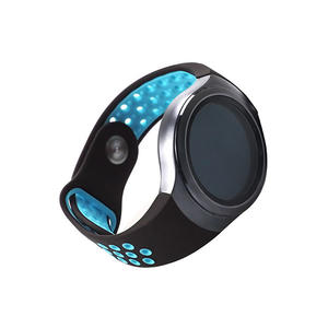 Silicone Smart Watch Straps Samsung Gear S2 Bands
