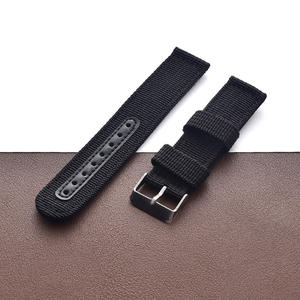 18mm/20mm/22mm Watch Bands Nato Smart Watch Bands