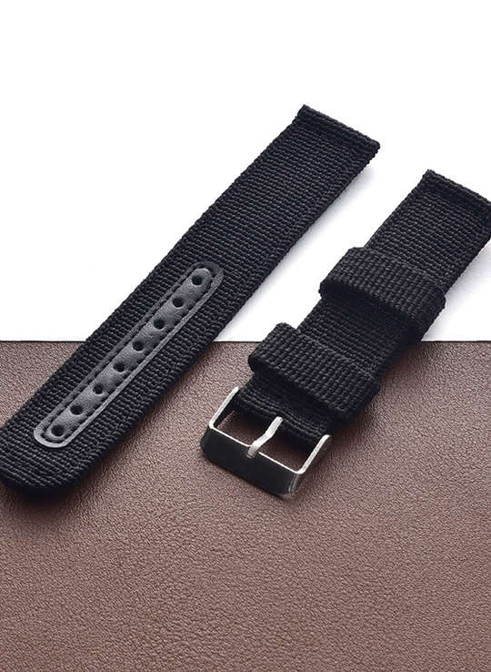 18mm/20mm/22mm Watch Bands Nato Smart Watch Bands with Buckle Universal Watch Bands