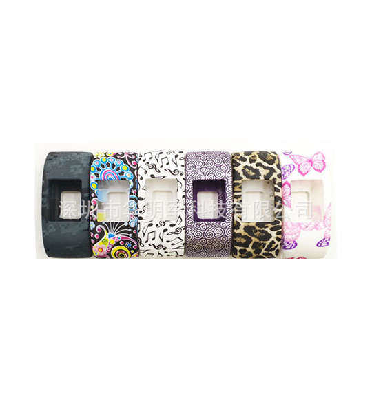 Water Transfer Printing Fitbit Charge 2 Watch Cover Case For Fitbit Charge 2 Watch