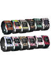 Water Transfer Printing Fitbit Surge Watch Cover Case For Fitbit Surge Watch