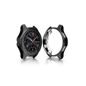 TPU Watch Cover Case Samsung Gear S3 Watch Case
