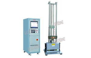 Shock Impact High Acceleration Shock Test Equipment For Electronic Products Test