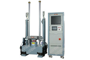 Acceleration Shock Tester System For Product Reliability Testing With CE Certificated